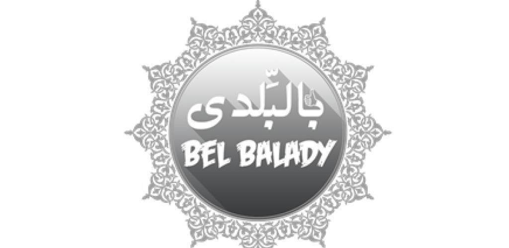 الوطن | فن وثقافة | سيد فؤاد وماجدة موريس يقدمان واجب العزاء في يوسف شريف رزق الله بالبلدي | BeLBaLaDy