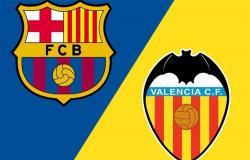 بالبلدي : تعرف على معلق مباراة برشلونة وفالنسيا اليوم في الدوري الإسباني
