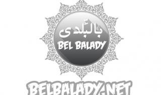 الوطن | المحافظات | مسيرة بالبالونات الزرقاء لحث المواطنين على التصويت بالاستفتاء في سوهاج بالبلدي | BeLBaLaDy